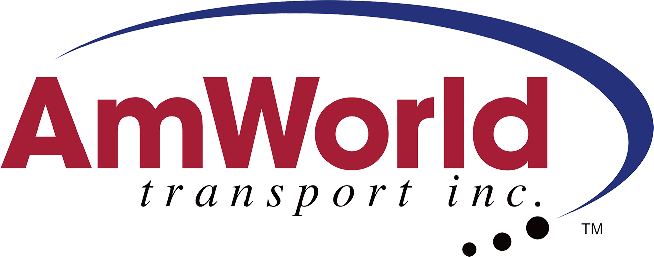 AmWorld Logo art